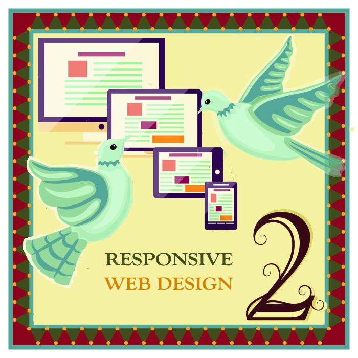 Day 2 - Responsive Web Design