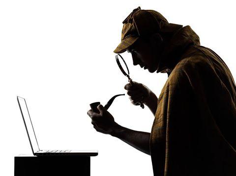 Google Analytics: Your Website Detective