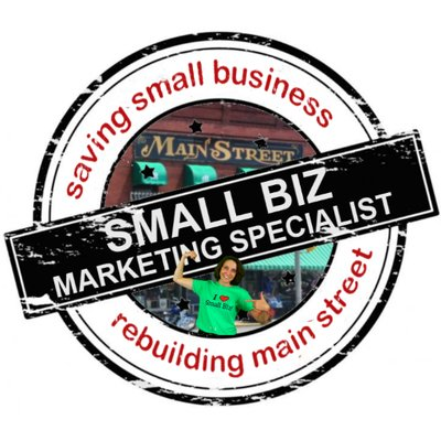Small Business Marketing Specialist