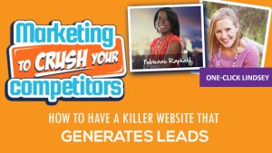 Website Lead Generation Strategies