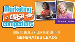 Website Lead Generation Strategies