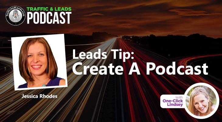 Create A Podcast