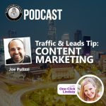 joe pulizzi content marketing