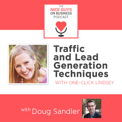 Traffic and leads