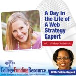 A Day in the Life of A Web Strategy Expert