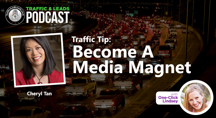 Become A Media Magnet