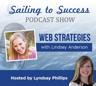 Web Strategies Sailing To Success Podcast