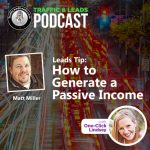 How to Generate a Passive Income