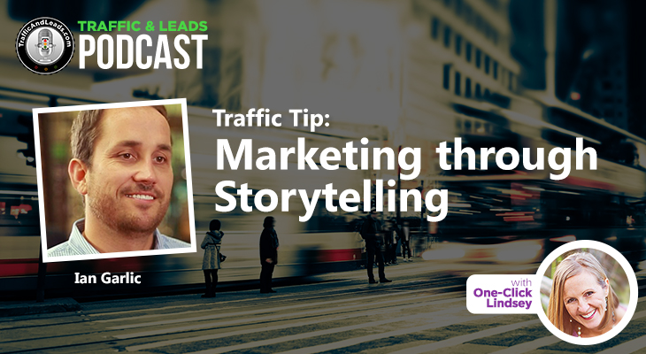 Marketing Through Storytelling