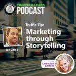 Marketing Through Storytelling