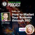 How to Market Your Business through SEO