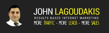 John Lagoudakis A Successful Online Business
