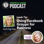 Using Facebook Groups for Business
