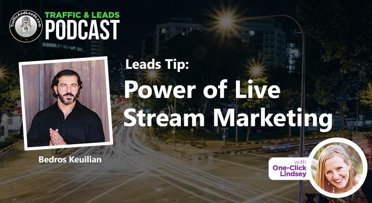 Live Stream Marketing