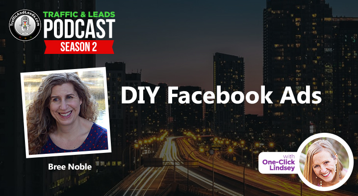 DIY Facebook Ads with Bree Noble
