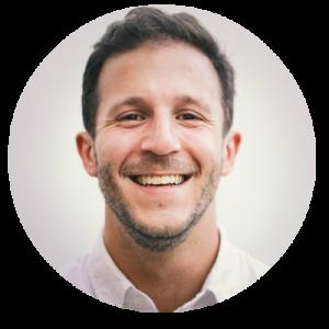 AARON LEVY Digital Marketing Expert