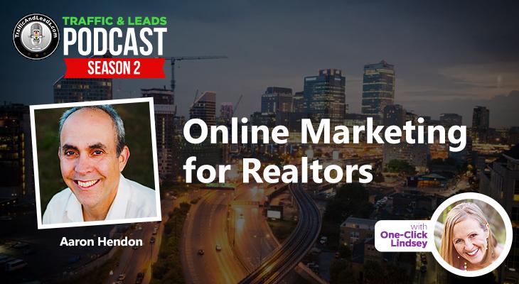 Online Marketing for Realtors