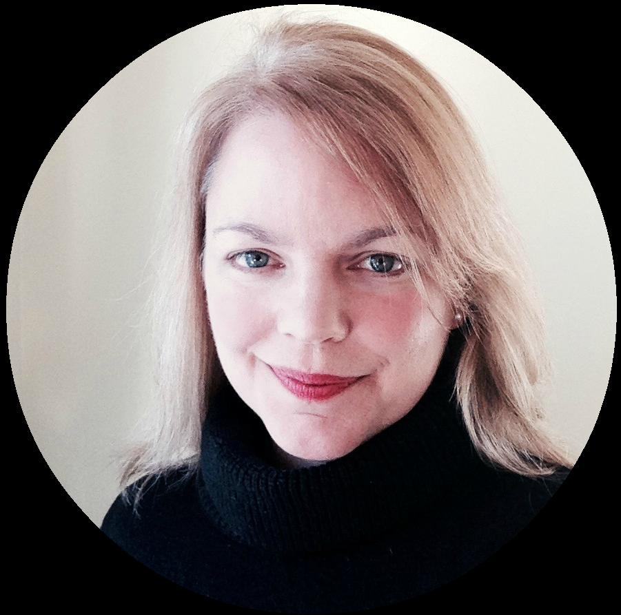 GINNY MARVIN - Digital Marketing Expert 29