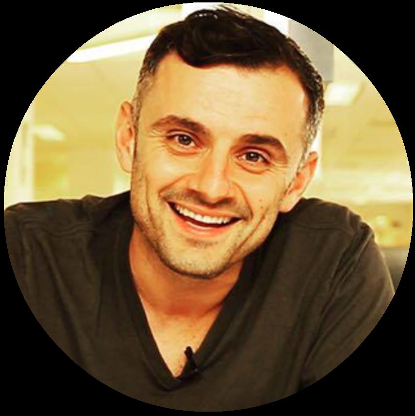 GARY VAYNERCHUK - Digital Marketing Expert 44