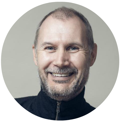 STEVE RAYSON - Digital Marketing Expert 47