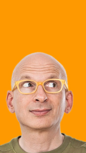 Top 40 Internet Marketing Blog seth godin