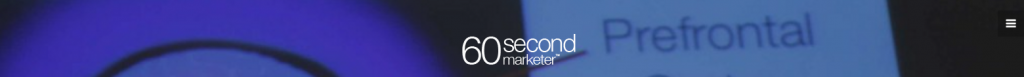 Top 40 Internet Marketing Blog 60 second marketer