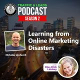 Learning from Online Marketing Disasters
