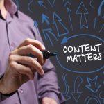 niche content is vital to SEO success