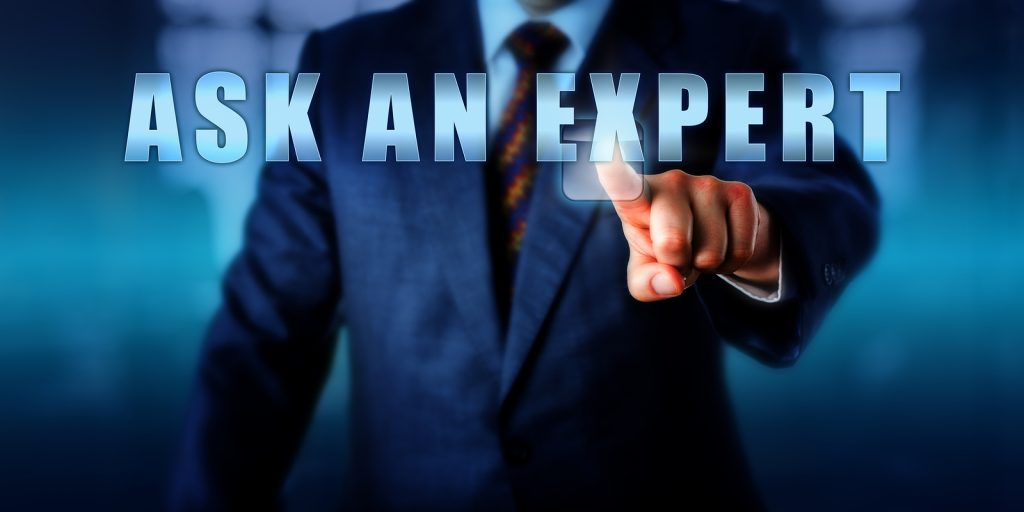 For Lead Generation Strategies, Look to the Experts