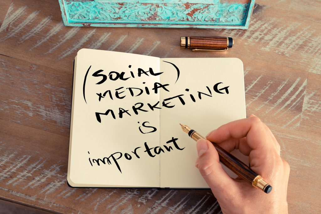 To Generate Leads for Your Business, Take Social Media Seriously