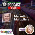Marketing Multipliers with Kevin Donlin The Marketing Guy