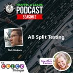 How To Do AB Split Testing with Nick Disabato