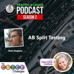How To Do AB Split Testing with Nick Disabato