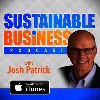 Sustainable Business Radio Podcast