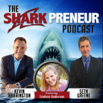 The Sharkpreneur Podcast