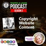 Copyright Website Content