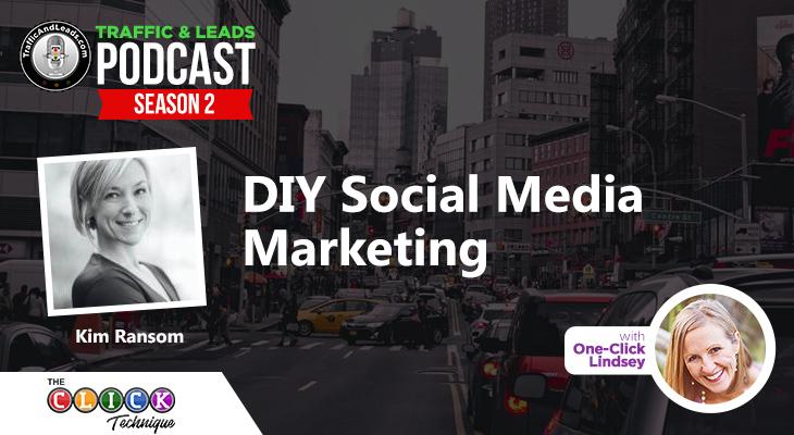 DIY Social Media Marketing