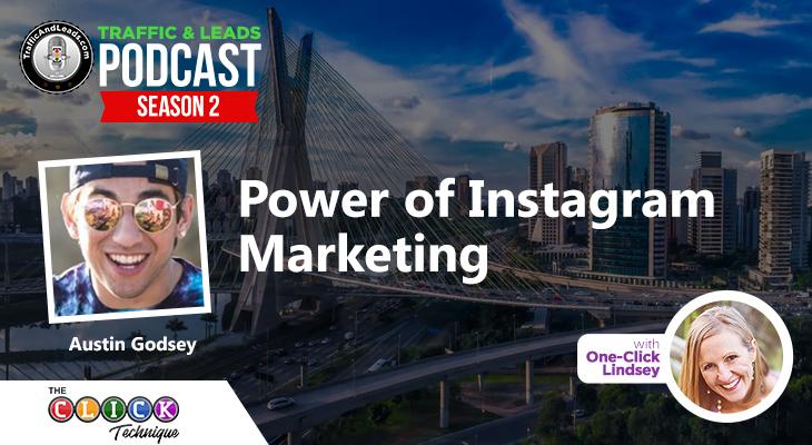 Power of Instagram Marketing