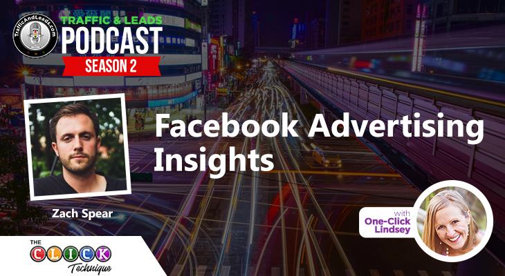 Facebook Advertising Instights