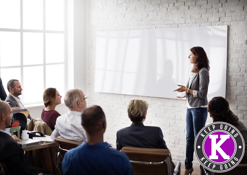 marketing coaching business