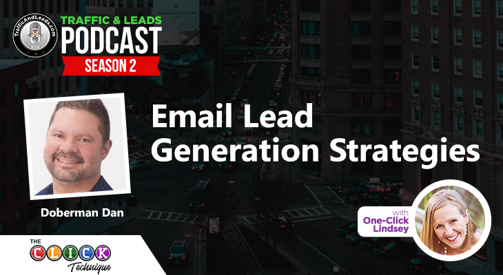 Email Lead Generation Strategies