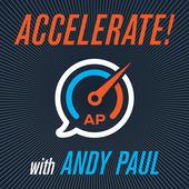 Online Marketing Podcast Accelerate