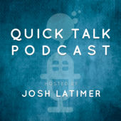 Online Marketing Podcast Quick Talk Podcast