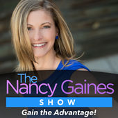 The Nancy Gaines Show Podcast