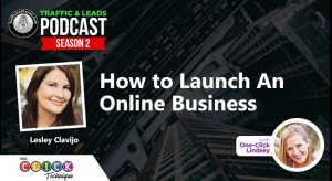 How to Launch an Online Business