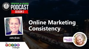 Online Marketing Consistency
