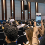 How to Use a Live Event as a Marketing Tool