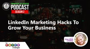 LinkedIn Marketing Hacks