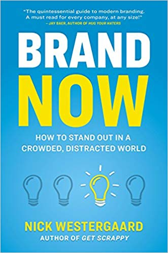 Brand Now Book