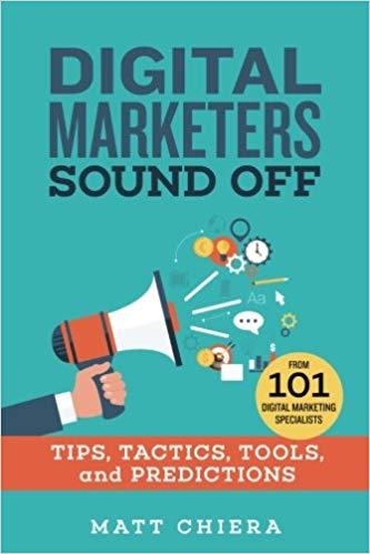 Digital Marketers Sound Off